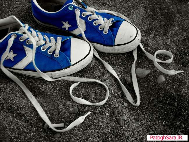 تصاویر بسیار زیبای فانتزی با رنگ آبی