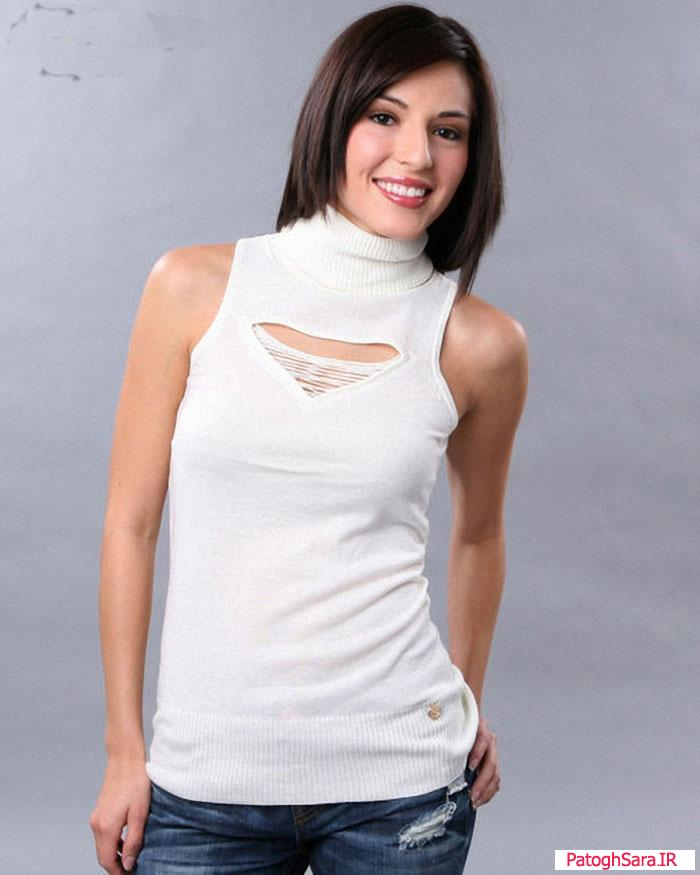 مدل بلوز زنانه ( سری جدید )