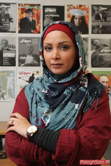 عکس هایی بسیار جدید و جذاب از بازیگران زن ایرانی