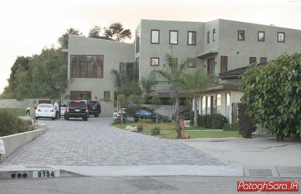 خانه جدید و 10 میلیون دلاری ریحانا