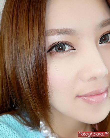 عکس هایی دیدنی از جذاب ترین معلم زن در چین !