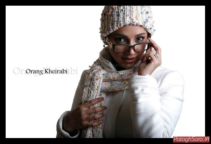 عکس های جدید از شبنم قلی خانی