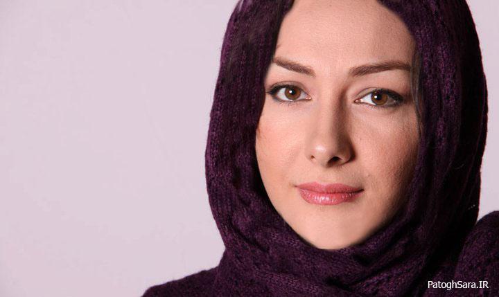 عکس های جدید هانیه توسلی