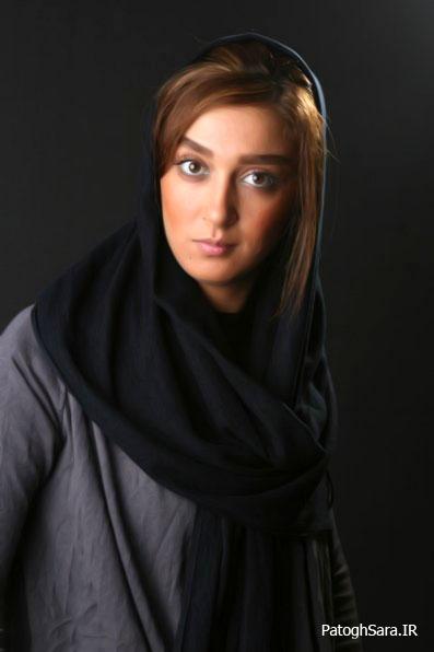 عکس های جدید از راحله میرزائی