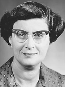 جین ای سامت