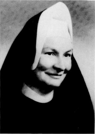 خواهر مری کنت کلر