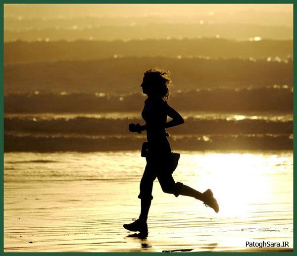 سلامتی در جنبش و حرکت است!