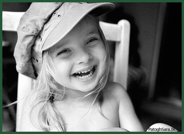سلامتی در نشاط و شادی است!