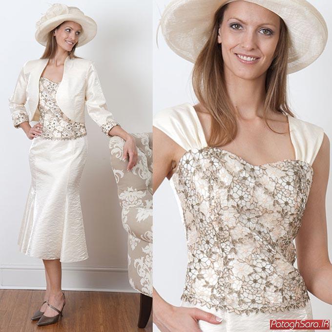 مدل های متنوع لباس برای خانم های شیک پوش