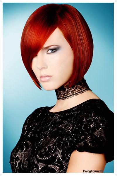 مدل مو های جدید