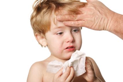 باور های غلط در مورد سرما خوردگی