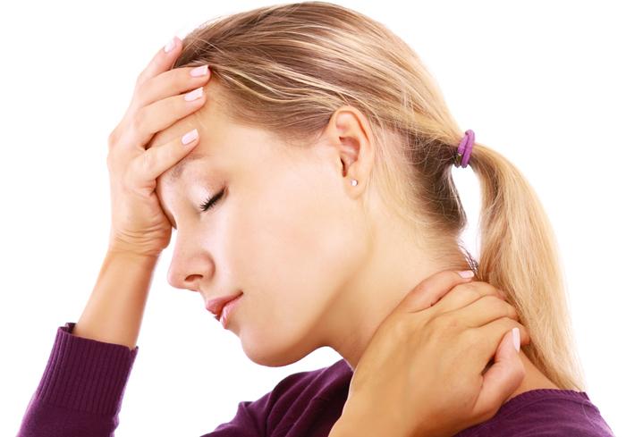 دلایل عجیب سردردهای خود را بدانید