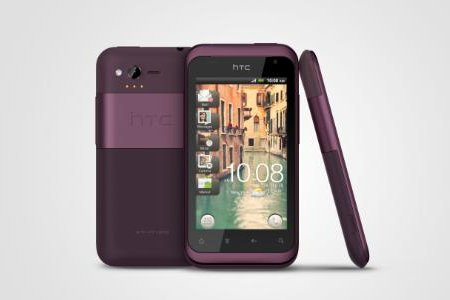 گوشی جدید HTC مخصوص خانم ها