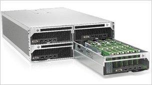 تولید سرور بر اساس پردازشگرهای ARM