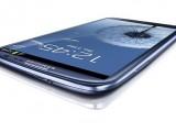 Samsung Galaxy S III طراحی انسان محور با الهام از طبیعت