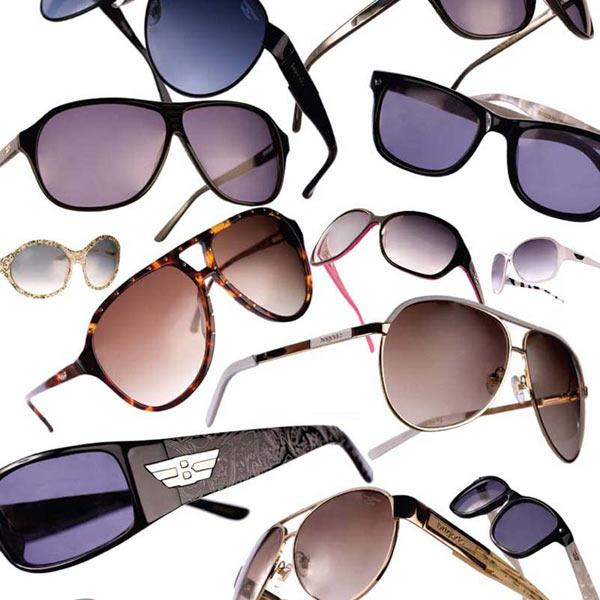 ویژگی های یک عینک آفتابی مناسب
