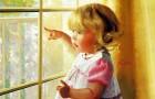 نقاشی های زیبا از کودکان