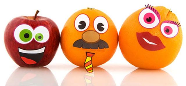 تست شخصیت با میوه مورد علاقه شما