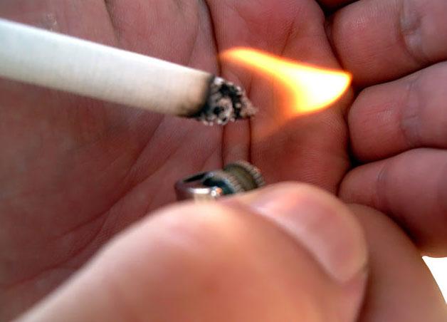 باور های اشتباه در مورد مصرف سیگار