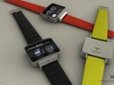 ساعت هوشمند اپل با سیستم عامل iOS
