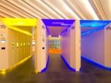 طرح اولیه سیستم امنیتی جدید در فرودگاه سنگاپور
