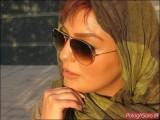 تصاویری از شهرزاد عبدالمجید